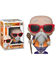 Funko Pop: Dragonball Z: Master Set Top Box Jugador Proyector etc Dragon Ball,, 32260