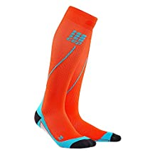 CEP Men's Progressive+ 2.0 Compression Run Socks
