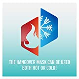 Gel Eye Mask, Hangover Mask Hot or Cold Premium