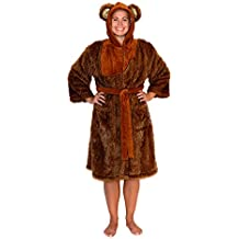 Robe Factory Disney Star Wars Officially Licensed Adult - Men's and Women's - Fleece Robes