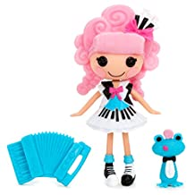 Lalaloopsy Mini Keys Sharps 'N' Flats Doll