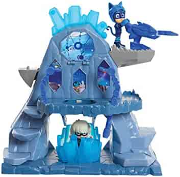 PJ Masks Super Moon Adventure Playset, Multicolor