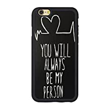 "Grey's Anatomy Iphone 6 Case,Grey's Anatomy Case for Iphone 6 4.7"" TPU Case"