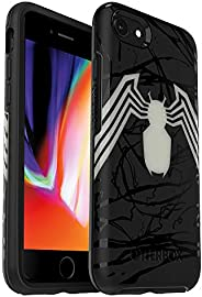 OtterBox Symmetry Series Disney Spider-Man and Venom Case for iPhone SE (2nd gen - 2020) and iPhone 8/7 (NOT P