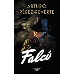 Falcó book jacket