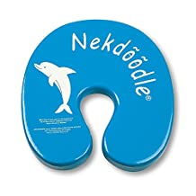 Nekdoodle - Permanently Buoyant Swimming Pool Float for Aquatic & Water Training, Exercises and Fun & Recreation - Fits Kids and Adults