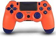 Control Inalámbrico DOUBLESHOCK4 PlayStation 4 | PS4 Compatible con PS3 PlayStation 3 y Windows PC | Señal has