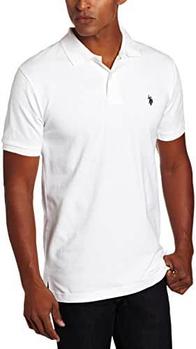 U.S. Polo Assn. Men's Classic Shirt (Color Group 1 of 2)