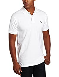 U.S. Polo Assn. Men's Classic Polo Shirt (Color Group 1 of 2)