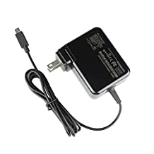 geek-m2016 12V 2A 24W Replacement charger Charger AC Adapter Power Supply for Asus Chromebook C201 C201P C201PA C201PA-DS01 C201PA-DS02,C100 C100P C100PA-DB01 C100PA-DB02 C100PA-RBRKT03,P/N:ADP-24EW B