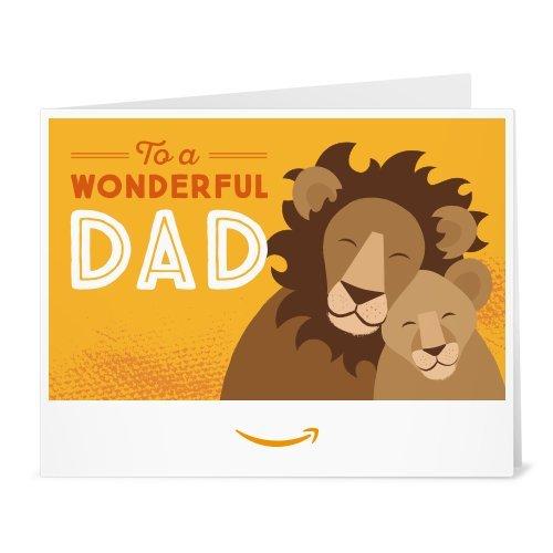 Wonderful Dad