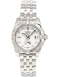 Galactic automatic-self-wind womens Watch A37330 (Certified Pre-owned)