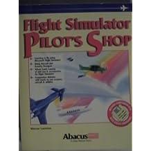Pilot's Shop for Microsoft Flight Simulator: Aircraft, Scenery & Utilities