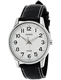 General Men's Watches Standard Analog MTP-1303L-7BVDF - WW