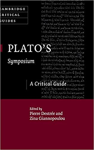 Platos Symposium: A Readers Guide (Readers Guides)