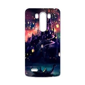 Tangled Cell Phone Case for LG G3