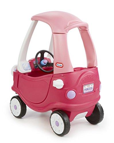 418 %2BK6kgZL - Little Tikes Princess Cozy Coupe