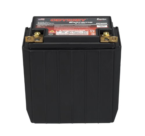(Odyssey PC625 Powersports Battery)