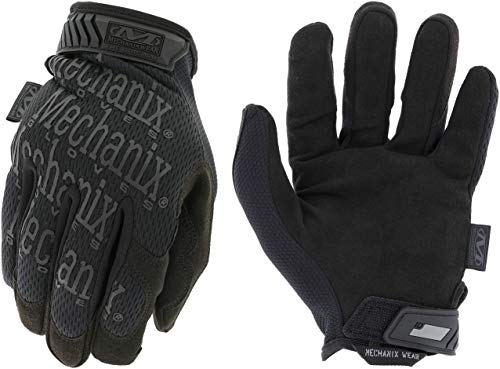 Mechanix Wear - Original Covert Gants (Small, Noir) 1