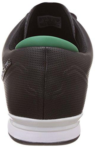 Adidas Originals Porsche Typen 64 Sport Herre Sneakers / Sko Sort hRvjWl