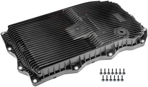 Dorman 265-850 Automatic Transmission Oil Pan for Select Models, Black (OE FIX)