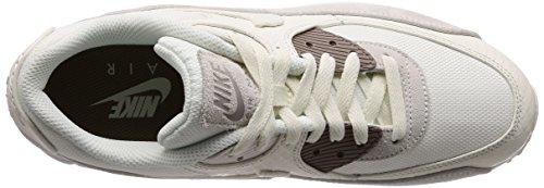 Sail Sail Clutch Stone Skateboarding Men's SB white Shoes Nike sepia vYFpXH