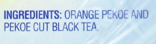 Lipton Gallon-Sized Black Iced Tea Bags, Unsweetened, 48 ct 3 Refreshing Lipton iced black tea from these convenient gallon-size bags Made with real tea leaves specially blended for iced tea Naturally Tasty & Refreshing Lipton Iced Black Tea is the perfect addition to any meal