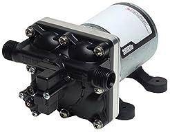 SHURFLO 4008-101-A65 New 3.0 GPM RV Wate...