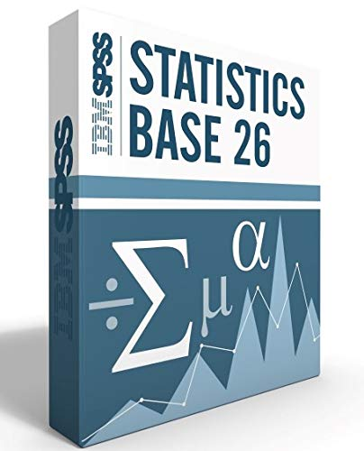 spss statistical software - 5