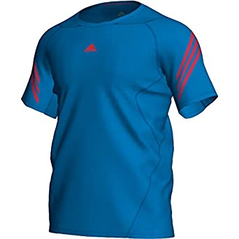 HombreTamaño Adidas XxlColor Azul Camiseta Para Adizero 5Lj3q4RA