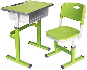 MJK Mesas, juego de escritorio y silla, escritorios ergonómicos de ...
