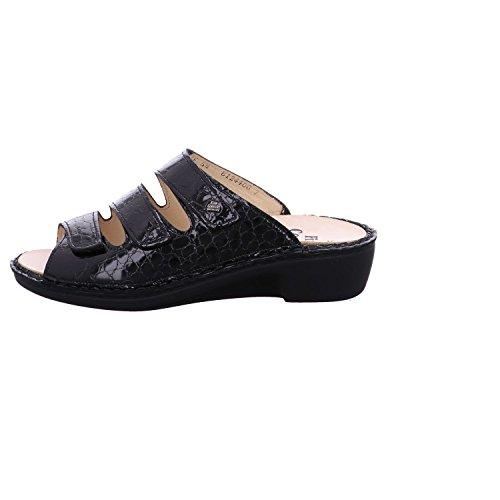 072099 Nero FinnComfort Pantofole Nero Donna da 475010 2688 Colore BnnqxH1w