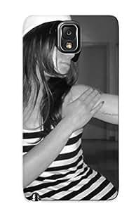 For Trinalgrate Galaxy Protective Case, High Quality For Galaxy Note 3 Ricorderete Tutti Il Famoso Personaggio Del Celebre Cartoon Braccio Di Skin Case Cover