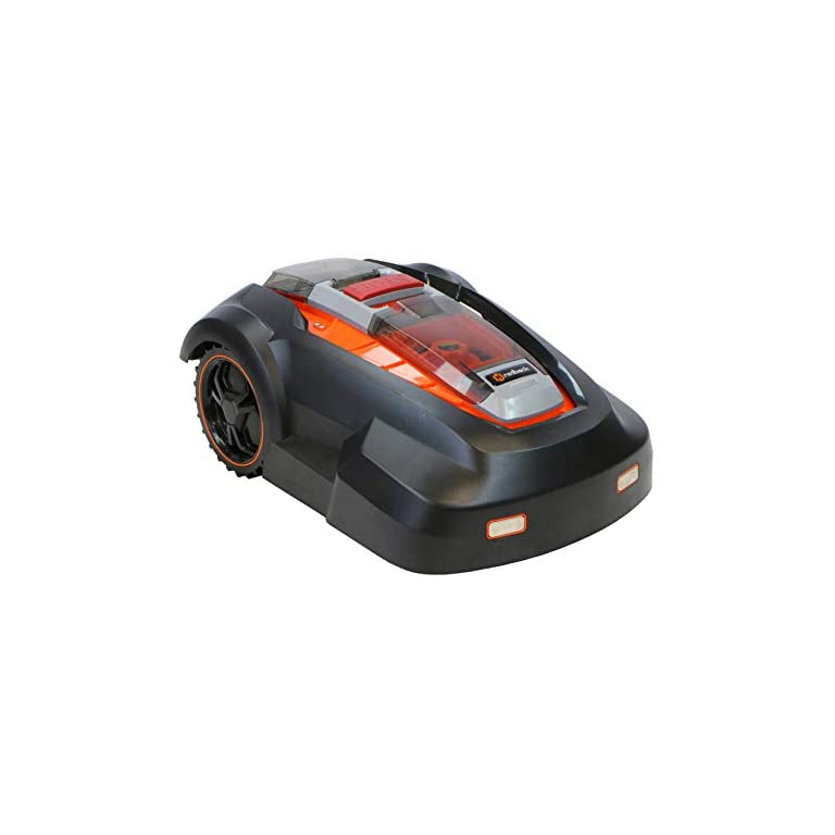 Why You Need The Husqvarna Automower 430x Review And Faqs