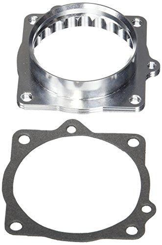 Helix Throttle Body Spacer - Taylor Cable 57044 Helix Power Tower Plus Throttle Body Spacer