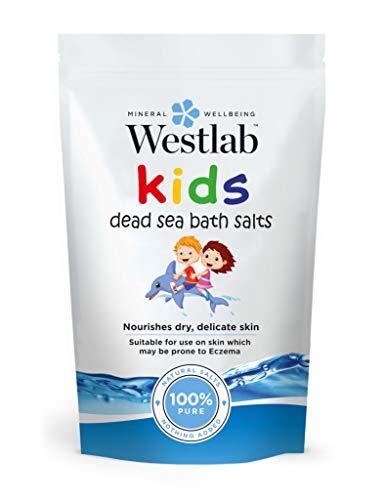 westlab Totes Meer Salz Kids 500 g