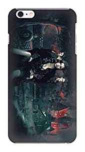 custom fashionable Cool The Vampire Diaries Hard TPU phone case/cover/Shield/shell for iphone 6