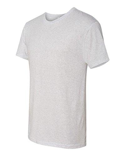 next-level-6010-mens-tri-blend-crew-tee-x-large-heather-white