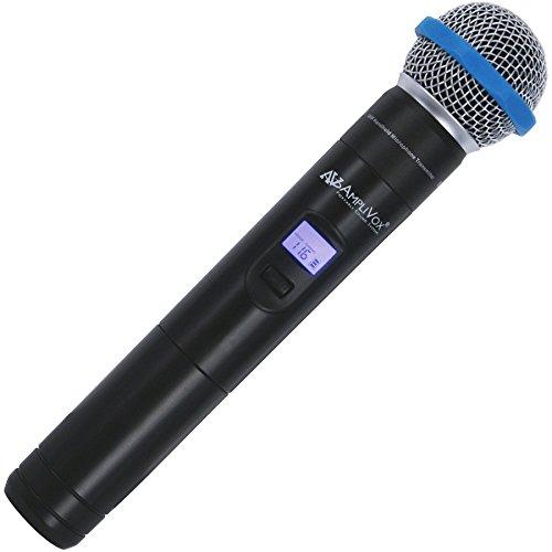 APLS1695 - AmpliVox S1695 Microphone
