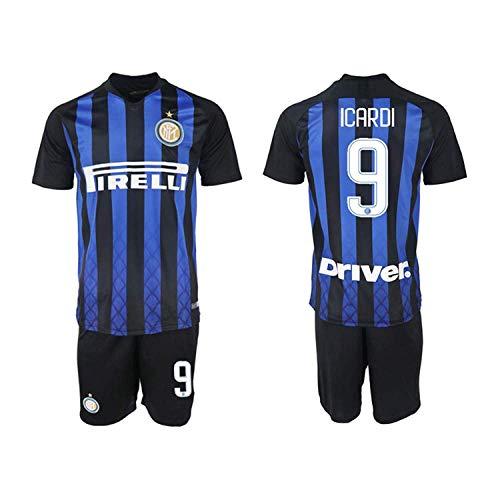 COCOBE Viscustom The New Inter Milan Icardi Men