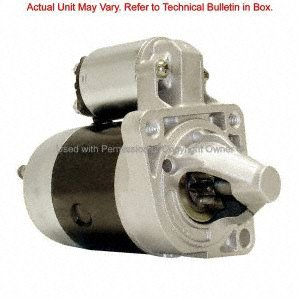 Quality-Built 12312 Premium Import Starter - Remanufactured](2000 Kia Sportage Starter)