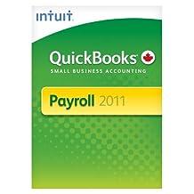 QuickBooks Payroll 2011 [Old Version]
