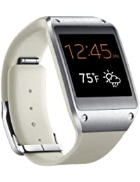 Galaxy Gear Smartwatch- Retail Packaging - Oatmeal Beige (Discontinued by Manufacturer)