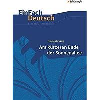 Einfach Deutsch: Am kurzeren Ende der Sonnenallee
