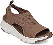 Summer Washable Slingback Orthopedic Slide Sport Sandals,Orthopedic Slide Sport Sandals, Super Comfy Sports Kn