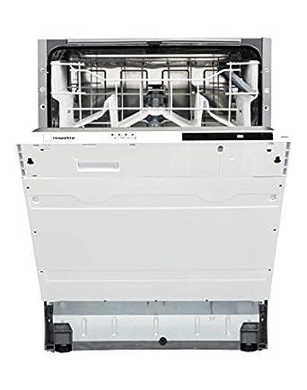 Respekta Einbau Geschirrspuler Spulmaschine Vollintegriert 60 Cm
