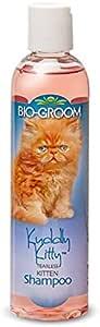 Bio-Groom Kuddly Kitty Shampoo 236ml
