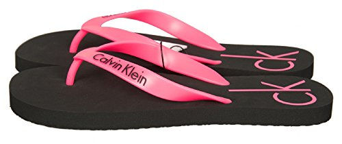 CALVIN KLEIN 006 INFRADITO UOMO NERO pink Knockout VERDE xFxR6B