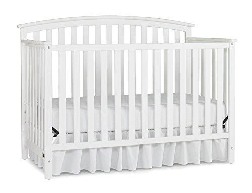 Graco Freeport Convertible Crib, - Store Freeport
