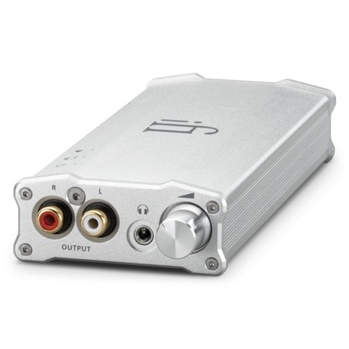 iFi - Micro iDAC2 DSD DAC by IFI (Image #1)